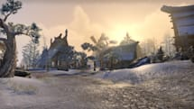 The Elder Scrolls Online beta is absolutely nothing special