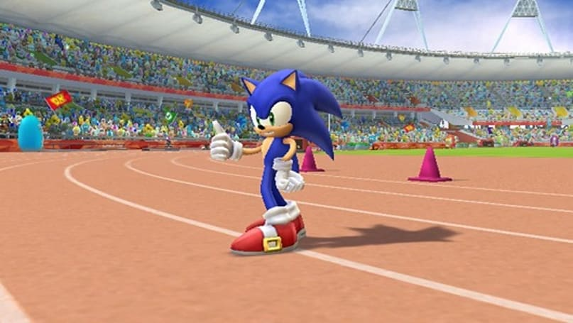 Sega earnings down in fiscal 2011, Mario & Sonic sell 3 million