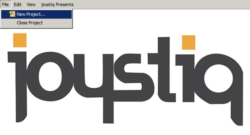 Joystiq Presents: Close project