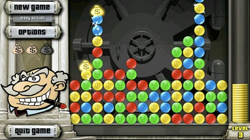 PopCap offering free game for St. Patrick's Day