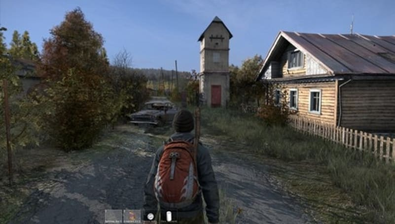 DayZ sells 400,000 copies in its first week of early access