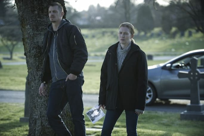 'The Killing' storyline recap sets you up for the final season on Netflix