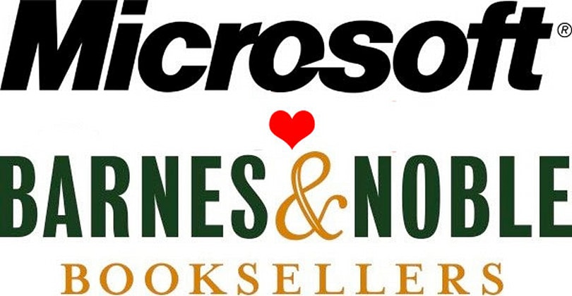 Microsoft's rumored tablet may be a Barnes & Noble collaboration with Xbox Live video streaming