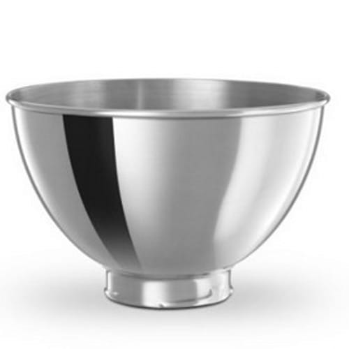 KitchenAid stainless steel bowl