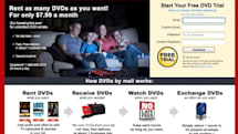 Netflix officially separates DVD, streaming pricing; $15.98 and up for both