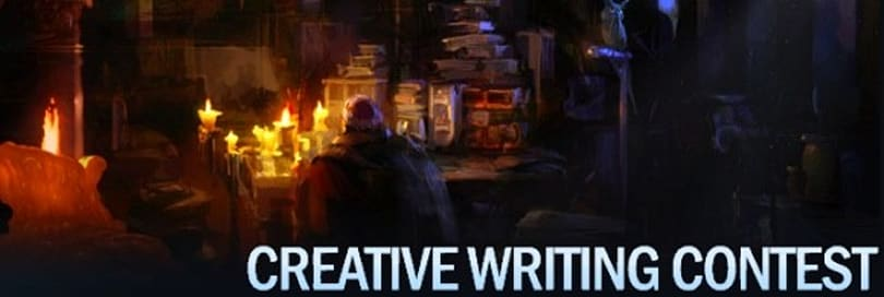 Read excerpts from the winners of Blizzard's writing contest