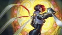 League of Legends reveals Fiora, The Grand Duelist