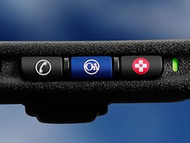 OnStar teams with Red Cross for location-based disaster info