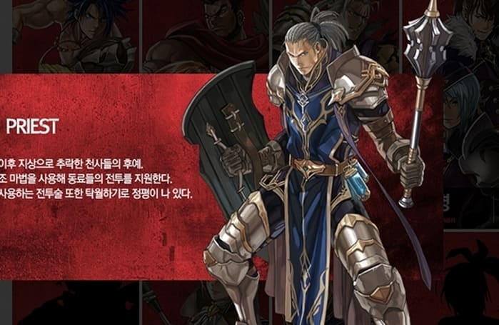 Check out Red Stone 2, the Korean anime MMO