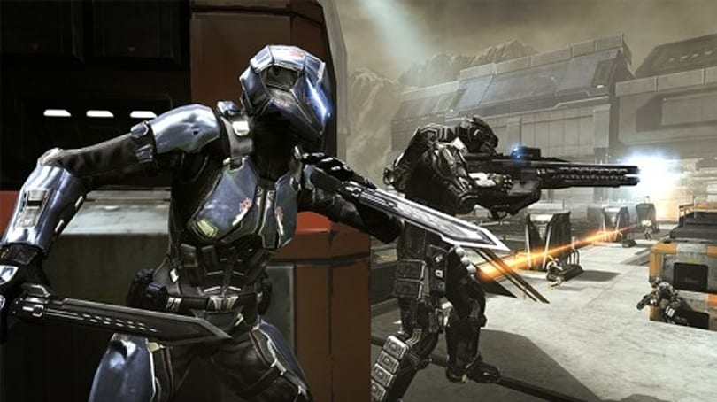 CCP claims DUST 514 is 'driving' PS3 sales