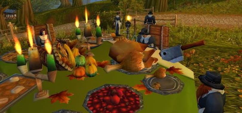The Think Tank: Giving thanks for MMOs