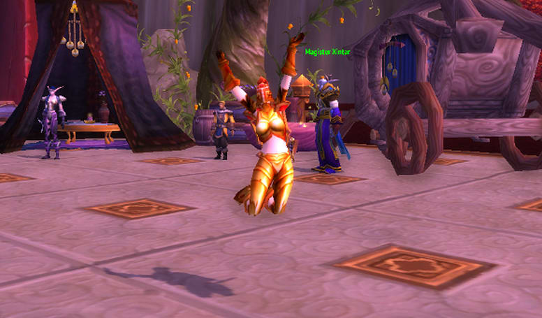 Warlords of Draenor: Low level PvP balance to be reviewed