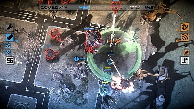 Anomaly: Warzone Earth takes out PSN on August 29 in Europe