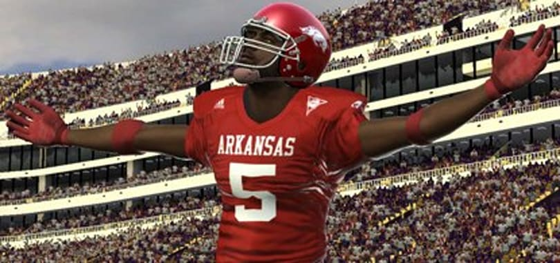 EA finally patches NCAA Football 09 [Update]