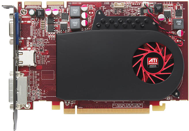ATI Radeon HD 5670 brings DirectX 11 and Eyefinity to the budget-minded market