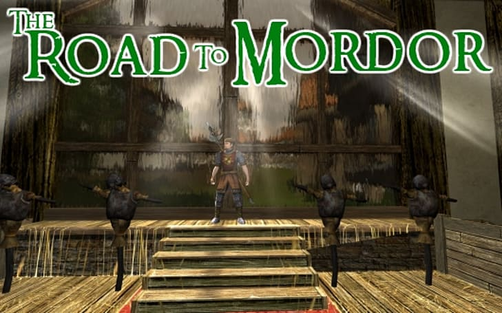 The Road to Mordor: How LotRO explores what it means to be a hero