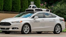 Uber's self-driving cars, and more in the week that was
