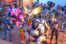 Broadcast your Blizzard games right now via Facebook Live