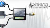 Audio tool WireTap Anywhere hits v2.0