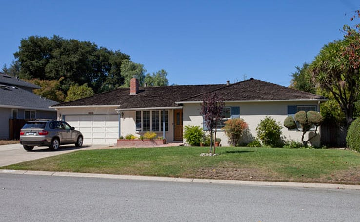 The house where Steve Jobs built Apple is now a historic landmark