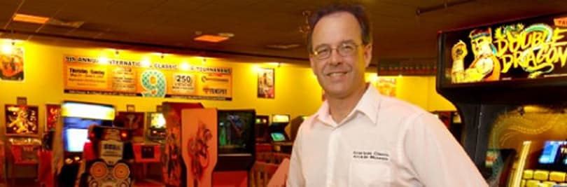 Joystiq Interview: Gary Vincent, co-founder of the American Classic Arcade Museum