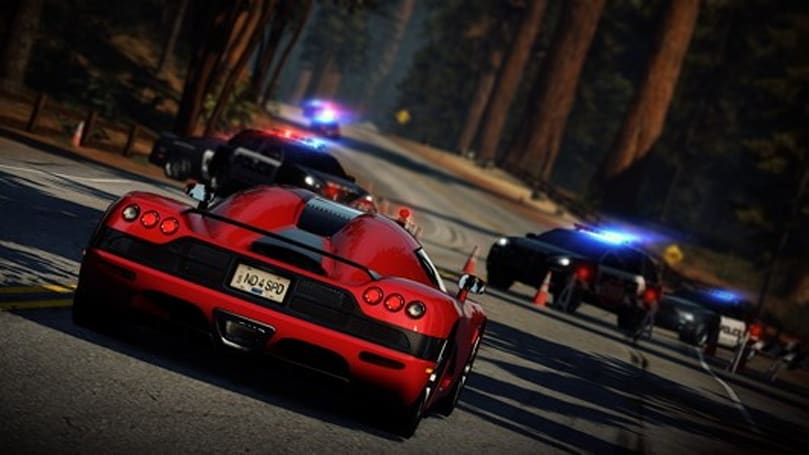 Next Need for Speed coming from EA Black Box, Burnout's not dead