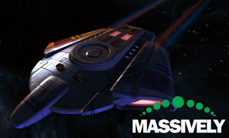 Captain's Log: Pondering Star Trek Online's executive shakeup