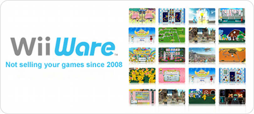Rumor: WiiWare sales for third-party devs in the hundreds?