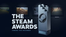 Steam's first game awards are chosen by you