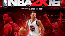 NBA 2K celebrates Steph Curry's MVP with a 99 rating