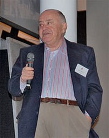 Commodore founder Jack Tramiel passes away at age 83