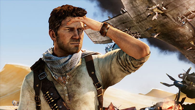 Uncharted movie to reach theaters on June 10, 2016