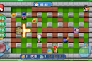 Bomberman hoards powerups on iOS, Android in Japan