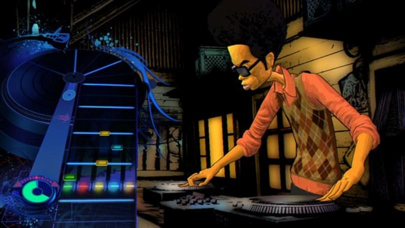 Scratch: The Ultimate DJ: The First Trailer