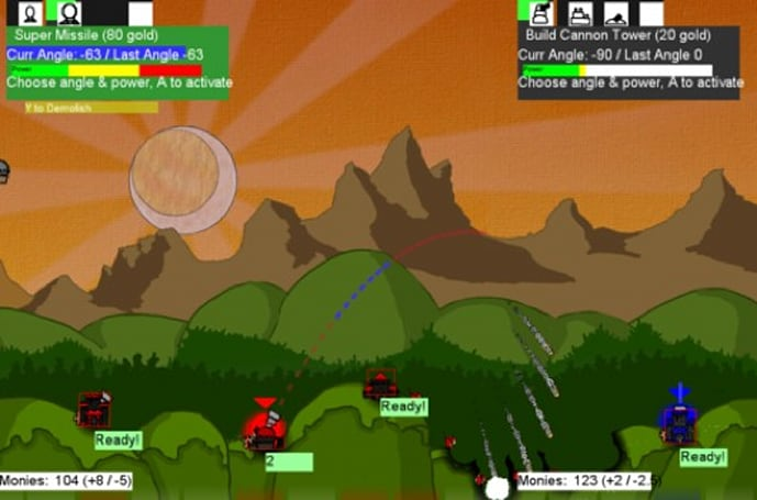 'Dstroyd' and 'Rigonauts: Broadside' win Activision indie competition