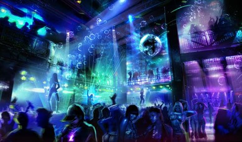 Midway introduces 'This is Vegas' to Xbox 360, PS3, PC
