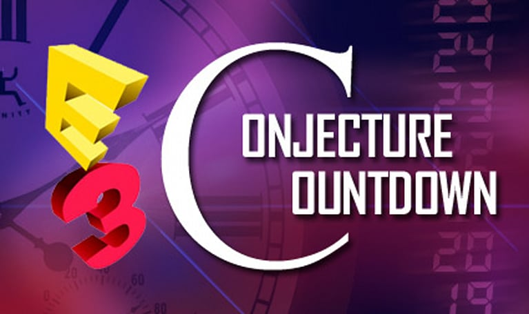 Conjecture Countdown: 6 days to go