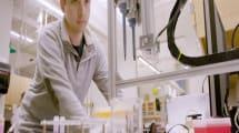 Rekordverdächtig: Microsoft speichert Musikvideo in DNA