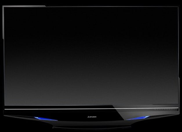 Mitsubishi intros slew of HDTVs, says LaserVue is coming in Q3