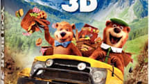 Yogi Bear comes home on DVD, Blu-ray & Blu-ray 3D March 22nd