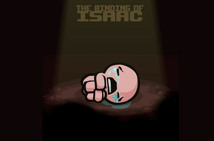 'The Wrath of the Lamb' will be The Binding of Isaac's only expansion, planned for inclusion with 3DS release