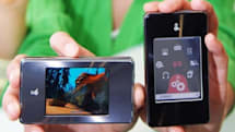 LG's FM37 touch-screen MP3 player (and others) outted in Korea