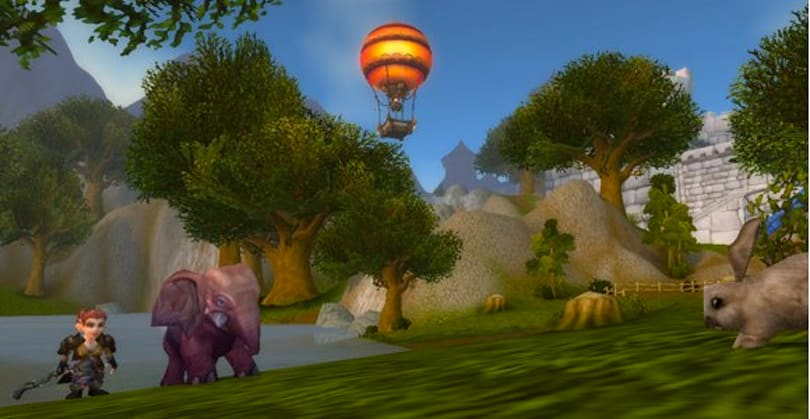 How to get started building your own battle pet arsenal