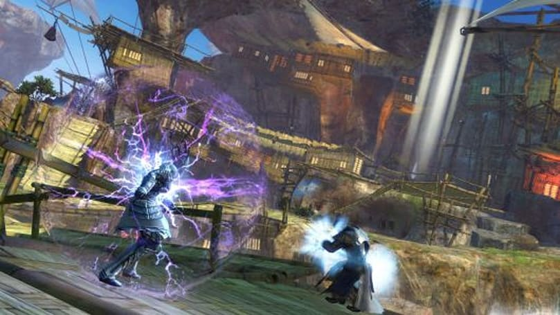 Guild Wars 2 ramps up for the first Invitational Tournament