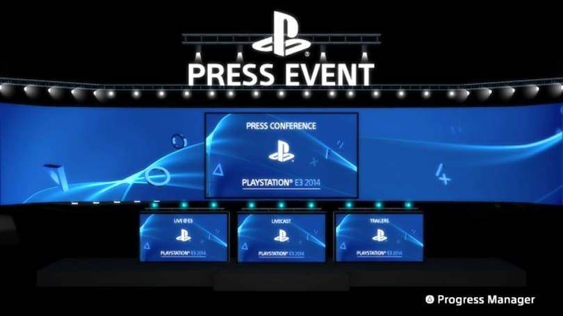 Watch Sony's E3 2014 PlayStation event right here!