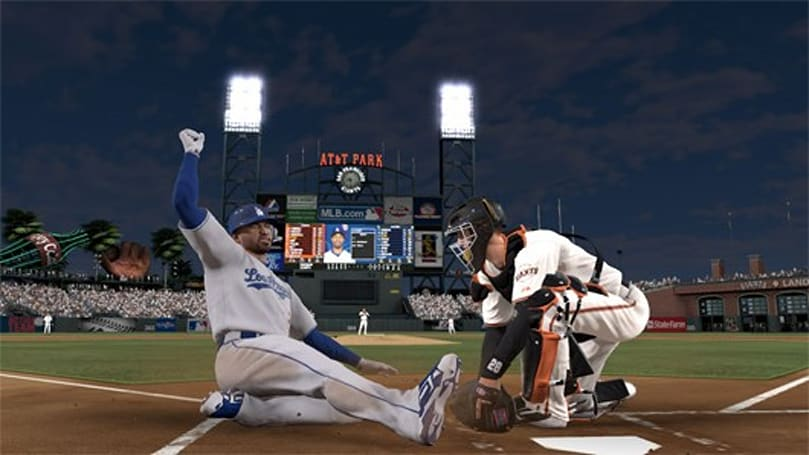 MLB 12 The Show gets price cut, predicts playoffs