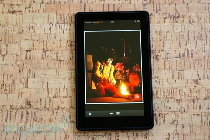 Amazon plans for 'five or six' new tablets, will include 10-inch model, says Staples president