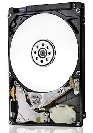 HGST develops helium-filled, high-capacity hard drives: no, they won't float away