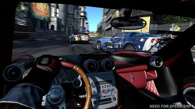 EA unveils new Need for Speed trio