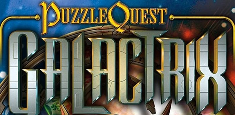 Puzzle Quest: Galactrix beams down to XBLA on April 8 [update]